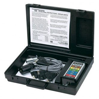 Hopkins® - Tow Doctor™ Wire Harness Test Unit