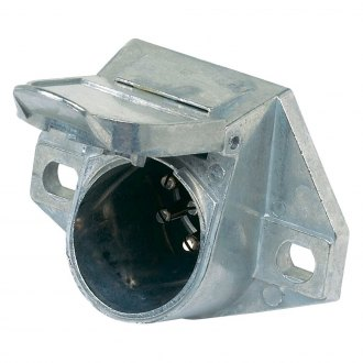 Hopkins® - 7-Pole Round Connector