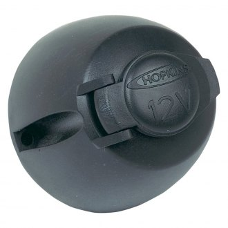 Hopkins® - 12-Volt Power Socket