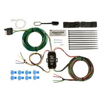 Hopkins® - Towed Vehicle Wiring Kit