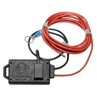 Hopkins® - BrakeBuddy™ Towed Vehicle Battery Maintainer