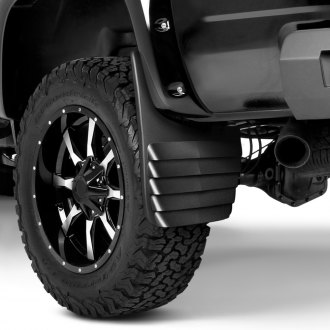 Hopkins® - Mid-Size Trucks Mud Flaps