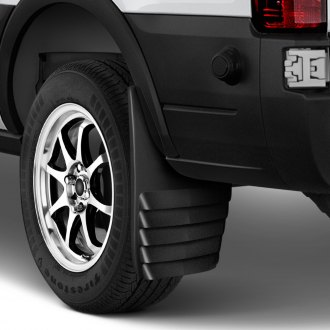 Hopkins® - Van Mud Flaps