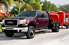 Hopkins® - GMC Flatbed Towing Products