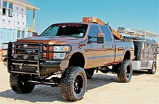 Hopkins® - Ford F-350 Towing Products