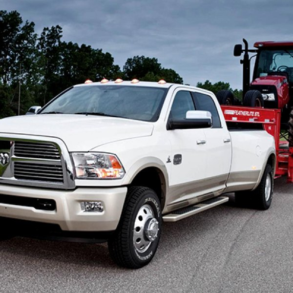 Hopkins® - Dodge Ram 3500 Towing Products