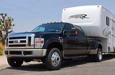 Hopkins® - Ford F-150 Towing Solutions
