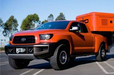 Hopkins® - Toyota Tundra Towing Products