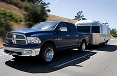 Hopkins® - Dodge Ram 1500 Towing Products