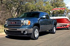 Hopkins® - GMC Sierra Towing Products