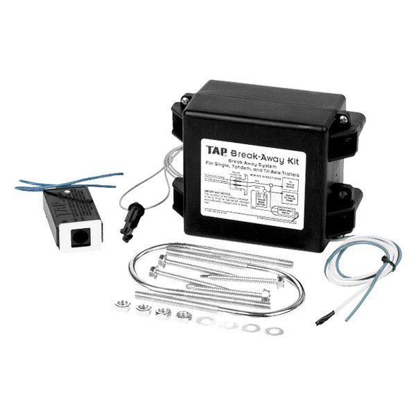 Hopkins® - Complete Break Away Kit without Charger