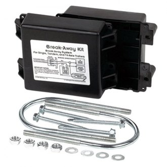 Hopkins® - Break Away System Box with Hardware