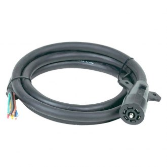 Hopkins® - 7 RV Molded Connector