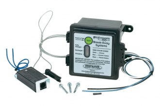 Hopkins® - Engager™ SM Break Away System with LED Battery Monitor