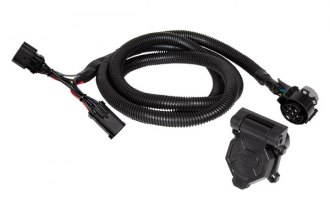 40167_8  Th Wheel Wire Harness Chevy on