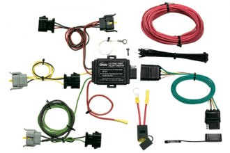 Hopkins® - Towing Wiring Kit