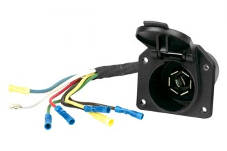 Hopkins® - Pre-wired 7 RV Blade Harnesses