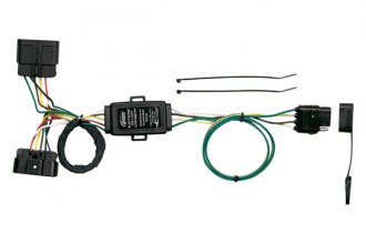 Hopkins® 41165 - Pre-wired 7 RV Blade Harnesses