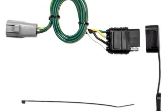 Hopkins® - Towing Wiring Harnesses