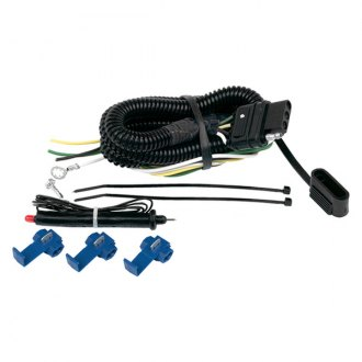 Hopkins® - 4-Wire Flat Connector Kit