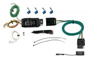 Hopkins® - 4-Wire Flat Kit with Converter