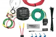 Hopkins® - Short Proof Power Taillight Converter (Negative Input)