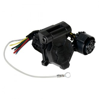 Hopkins® - Endurance™ Quick Install Connector with 4-Wire Flat Adapter