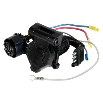Hopkins® - Endurance™ Quick Install Connector with Universal Harness