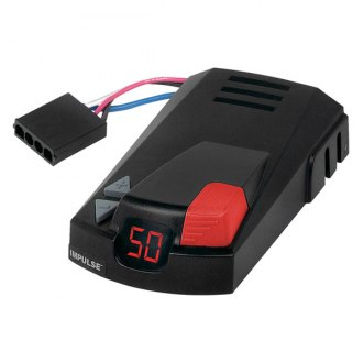 Hopkins® - Impulse™ Digital Brake Control