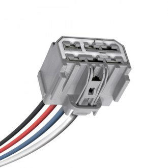 Hopkins® - Plug-In Simple!® Brake Control Connector