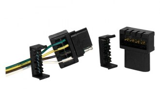 Hopkins® - Quick-Fix™ 4-Wire Flat Connector Kit