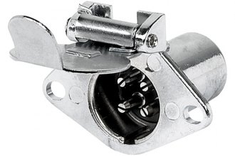 Hopkins® - 4-Pole Connector