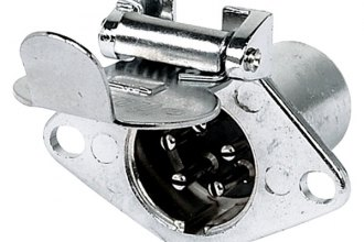Hopkins® - 5-Pole Connector