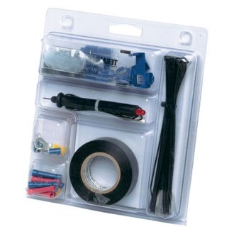 Hopkins® - Trailer Wiring Installation Kit