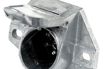 Hopkins® - HD 7-Pole Round Connector