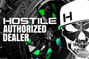 Hostile Authorized Dealer