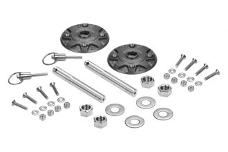 Hotchkis® - Hood Pin Kit