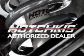 Hotchkis Authorized Dealer