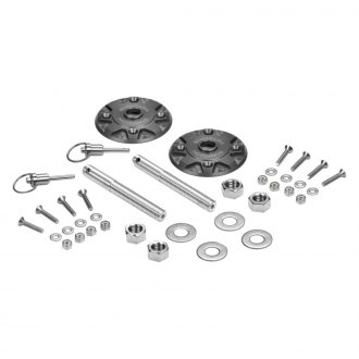 Hotchkis® - Quick Release Hood Pin Kit