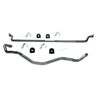 Hotchkis® - Sport Sway Bar Kit