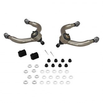 Hotchkis® - Front Upper Adjustable Tubular Control Arms