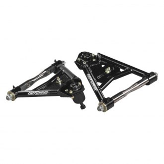 Hotchkis® - Front Non-Adjustable Tubular Control Arms