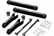 Hotchkis® - Rear Suspension Package