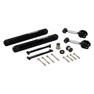 Hotchkis® - Rear Upper and Lower Adjustable Trailing Arms