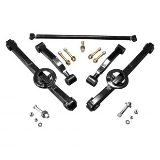 Hotchkis® - Rear Upper and Lower Trailing Arm Package
