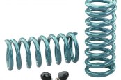 Hotchkis® - Front Lowering Coil Springs