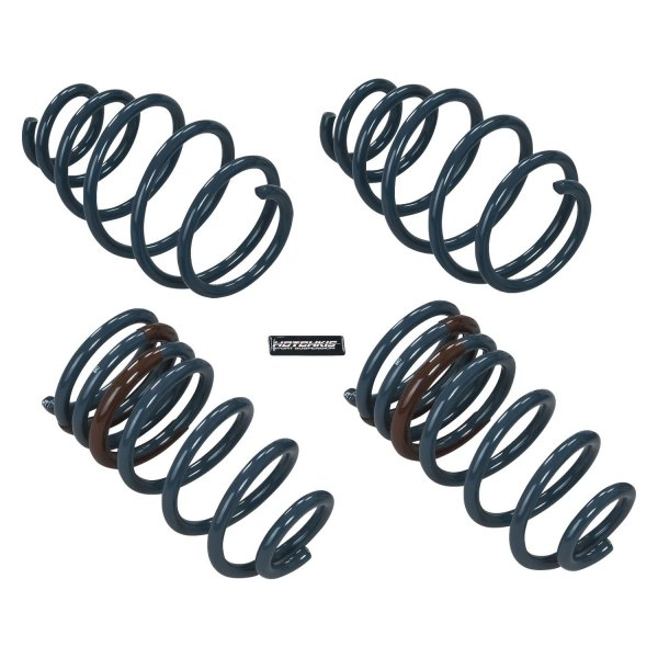 Hotchkis® - Sport Lowering Coil Spring Kit
