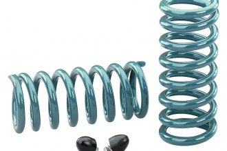 "Hotchkis® 1916F - 1"" Sport Front Lowering Coil Springs"