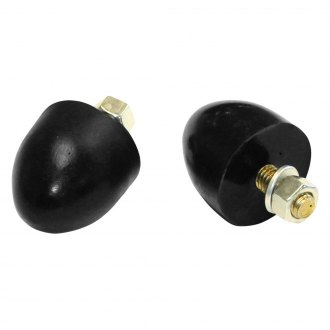 Hotchkis® - Front and Rear Bullet Bump Stops