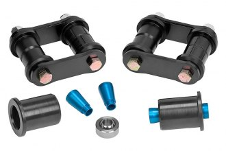 Hotchkis® - Swivel Max Bushings Upgrade